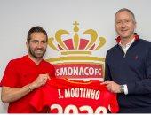 رسميا.. موناكو يجدد عقد البرتغالى موتينيو حتى 2020