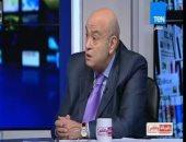 """عماد الدين أديب عن مانشيت """"المصرى اليوم"""": رسالة سياسية ومخالف للمهنية"""