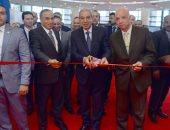 وزير الصناعة: انتهاء المرحلة الأولى لمدينة أثاث دمياط مايو المقبل