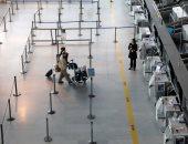 """صور.. إلغاء 24% من رحلات """"إير فرانس"""" بسبب إضراب الموظفين اعتراضا على الرواتب"""