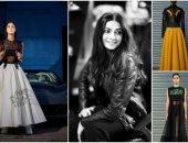 """""""هنيدة صيرفى"""" تحتفل بقيادة النساء السعوديات للمركبات بعرض أزياء بباريس"""