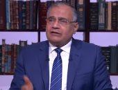 سعد الدين الهلالى يطالب بوضع خانة فى البطاقة تتيح للمواطن التبرع بأعضائه.. فيديو