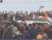 سفير فلسطين بالقاهرة يطالب بتحرك دولى لوقف استخدام إسرائيل للعنف