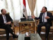 """""""فودافون مصر"""" تعلن إنشاء مراكز تعهيد فى المناطق التكنولوجية بأسيوط وبرج العرب"""