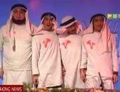 ننشر الفيديو الإيرانى المسىء المتسبب فى انتفاضة العرب الأحواز