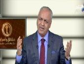 مصطفى بكرى يتقدم بشكوى للأعلى للإعلام بسبب تصريحات كاذبة منسوبة له