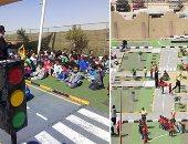 مساعد وزير الداخلية: مدن المرور بالمدارس لتوعية الطلاب بالسلوكيات السليمة