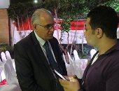 النائب طارق السيد: المصريون أكدوا للعالم بالمشاركة فى الانتخابات دعمهم للاستقرار