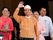 الحزب الحاكم بميانمار يعلن خسارته 6 مقاعد فى الانتخابات الفرعية