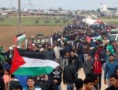 """""""الديمقراطية لتحرير فلسطين"""" تحذر من انهيار الأوضاع الاقتصادية فى غزة"""
