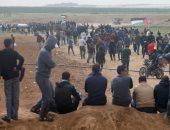الصليب الأحمر الدولى: مستعدون للاستجابة للأوضاع على حدود قطاع غزة