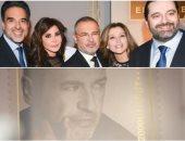"""بريد لبنان يصدر طابعًا بصورة مصمم الأزياء العالمى """"إيلى صعب"""""""