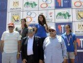 مصر تستحوذ على ميداليات بطولة كأس أفريقيا المفتوحة للترايثلون