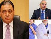 """رئيس هيئة التدريب الإلزامى للأطباء: لا نيه لزيادة رسوم """"البورد المصري"""""""