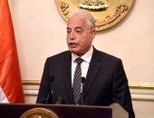 محافظ جنوب سيناء يلتقى قيادات القوى العاملة على هامش أسبوع الصحة المهنية