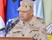 وزير الدفاع يشهد الجلسة الافتتاحية للمؤتمر الدولى التاسع للفنية العسكرية