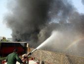 الحوثيون يقصفون سوقا شعبيا فى مديرية التحيتا بمحافظة الحديدة اليمنية