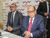 """""""المصريين الأحرار"""" جبهة ساويرس يوزع استمارات الترشح لانتخابات المحليات"""