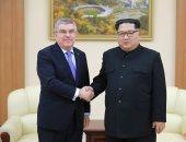 اللجنة الأولمبية الدولية تؤكد مشاركة كوريا الشمالية فى ألعاب 2020 و2022