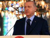 أردوغان: الحزب الحاكم قد يسعى لتشكيل ائتلاف إذا لم يحقق أغلبية برلمانية
