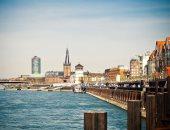 مسئول ألمانى: أسعار العقارات فى برلين مستمرة فى الارتفاع