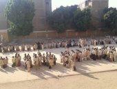 غدا.. بدء الدراسة فى المدارس والمعاهد الأزهرية بشمال سيناء رسميا