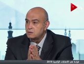 فيديو.. عماد الدين أديب: منذ 52 والنهضة المصرية ضربت فى مقتل وأنجبت نخبة عقيمة