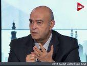 عماد الدين أديب: مصر فى مرحلة ما قبل النهاية لمفاوضات سد النهضة
