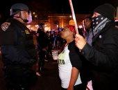الشرطة الأمريكية تقتل شابا أسود فى ولاية كاليفورنيا