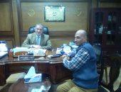 محافظ كفر الشيخ يكشف تفاصيل أول مشروع للمخلفات الصلبة بمصر