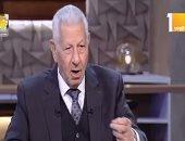 """مكرم محمد أحمد: خالد على انسحب ليحرج السيسى و""""شفيق"""" أدرك تضاؤل شعبيته"""