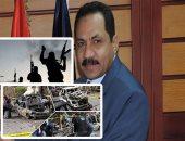 8 معلومات عن آخر جلسات محاكمة المتهمين بمحاولة اغتيال مدير أمن الإسكندرية
