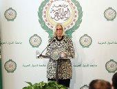 بعثة الجامعة العربية لمتابعة انتخابات الرئاسة تؤكد: اتسمت بالشفافية والنزاهة (صور)