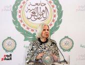 الجامعة العربية تعقد غدا المؤتمر العربى الخامس لحماية حقوق الطفل