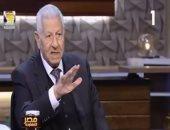"""مكرم محمد أحمد مشيدًا بـ""""اليوم السابع"""": صحافة جيدة ومؤسسة راقية"""