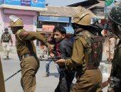 """الهند تعلن ضبط 5161 شخصًا منذ إلغاء الوضع الخاص لإقليم """"كشمير"""""""