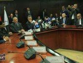 3 وزراء يشهدون توقيع اتفاقية لتشغيل خط ملاحى نهرى سياحى بين مصر والسودان