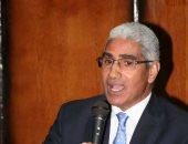 رئيس جامعة جنوب الوادى يعلن عن فتح باب التقدم للمشروعات البحثية