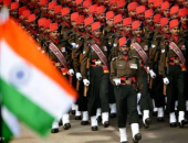 الهند تتقدم فى التصنيع العسكرى وتنتج مدافع الهاوتزر و المقاتلات الخفيفة