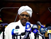 الرئيس السودانى يلتقى بنائب وزير الخارجية الروسى بالخرطوم