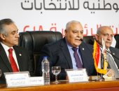 """الوطنية للانتخابات تخاطب """"الصحة"""" والبنوك لتوقيع الكشف الطبى على مرشحى أشمون"""