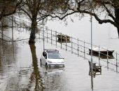 صور.. فيضانات عارمة تجتاح بريطانيا