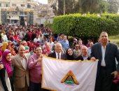 930 من طلاب جامعة بنها يخوضون الانتخابات الأحد المقبل