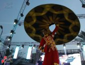 عرض أراجوز وصندوق الحكايات وورش فنية أبرز فعاليات الثقافة أول شهر رمضان