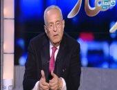 أبو شقة: أتمنى ترسيخ الديمقراطية والتعددية الحزبية خلال فترة السيسى الثانية