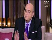 عماد أديب: فارق التوقيت بين مصر والدول الديمقراطية 100 سنة سياسية