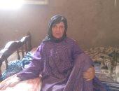 """استجابة لـ""""اليوم السابع"""".. مصرى مقيم بأبوظبى يتكلف بعمرة لمسنة بالشرقية"""