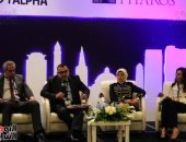رئيس فاروس: مناخ الاستثمار بمصر يشهد تطورا ملحوظا بعد تطوير البنية التحية