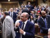عمر مروان: قانون تنمية جنوب الصعيد جزء من خطة الحكومة بالاقاليم الاقتصادية