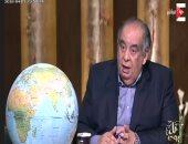 يوسف زيدان: 40 مليون كوكب بالمجرة لها ظروف مشابهة لكوكبنا تمامًا